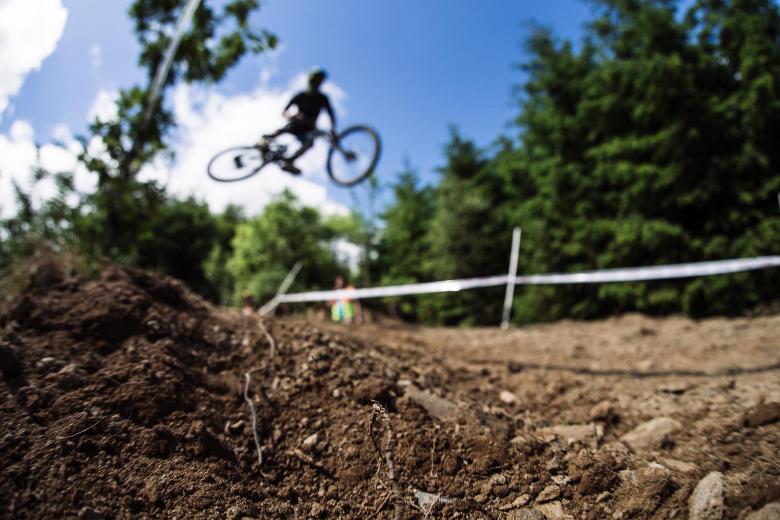 British DH Series, Bala - RACE REPORT - 2015 British Downhill Series Bala - Mountain Biking Pictures - Vital MTB