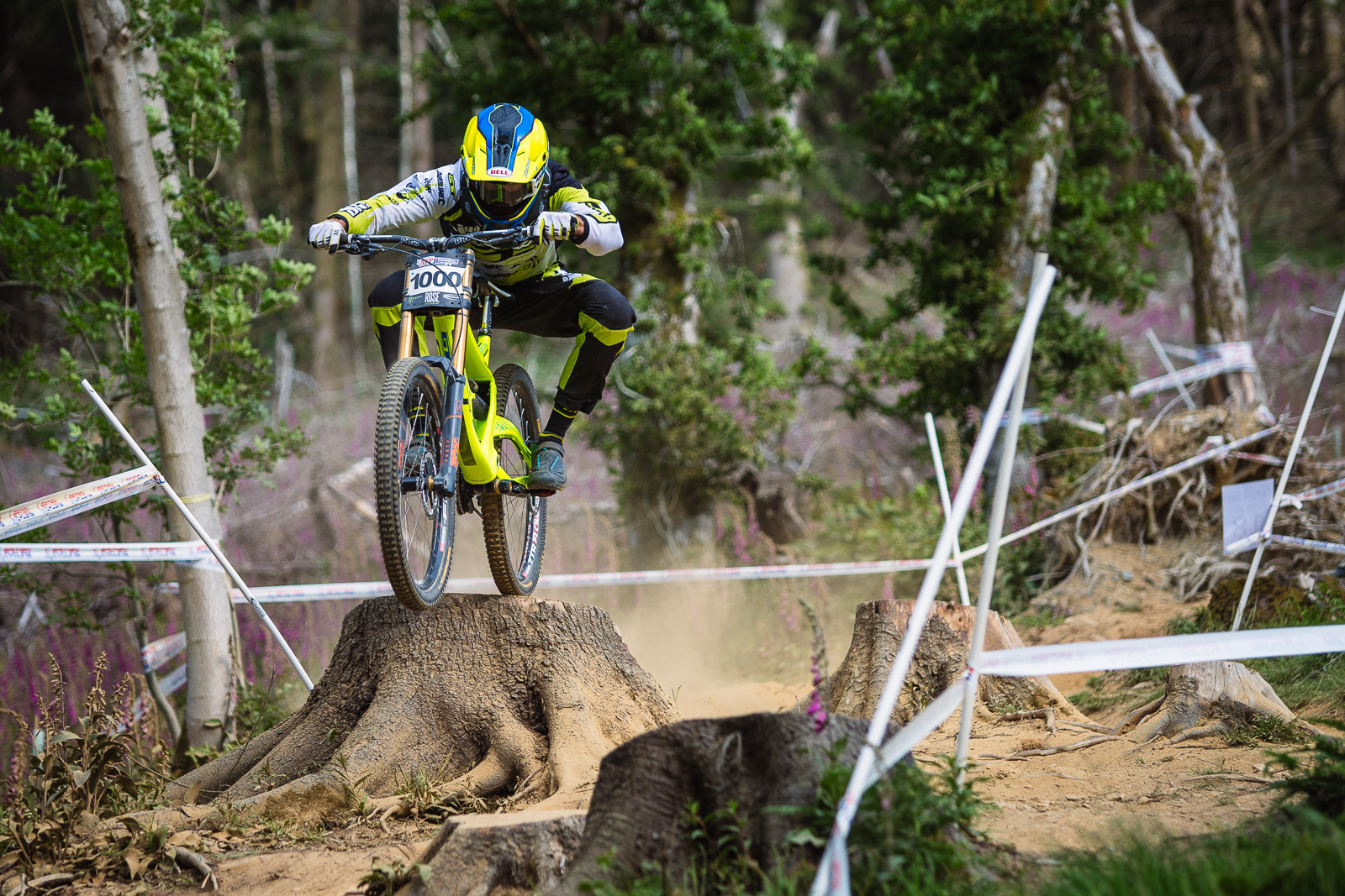 Dan Atherton, British DH Series, Bala - RACE REPORT - 2015 British Downhill Series Bala - Mountain Biking Pictures - Vital MTB