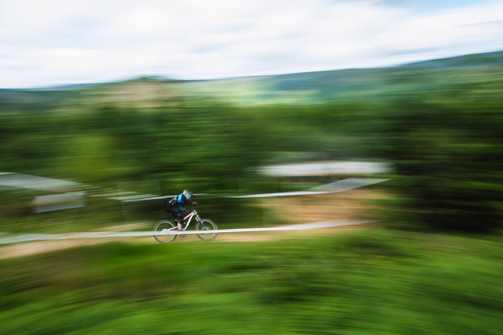 British DH Series, Bala - RACE REPORT - 2015 British Downhill Series Bala - Mountain Biking Pictures - Vital MTB