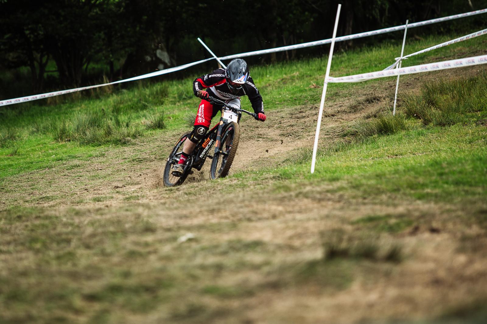 Matt Simmonds, British DH Series, Bala - RACE REPORT - 2015 British Downhill Series Bala - Mountain Biking Pictures - Vital MTB