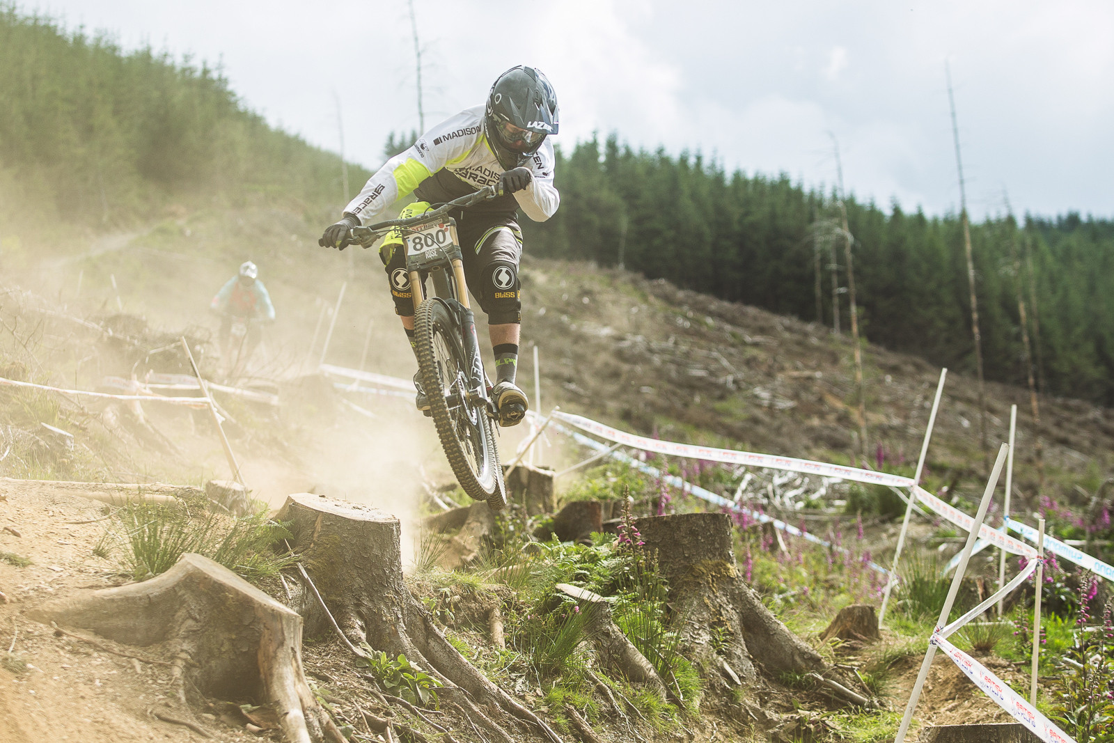 Matt Walker, British DH Series, Bala - RACE REPORT - 2015 British Downhill Series Bala - Mountain Biking Pictures - Vital MTB