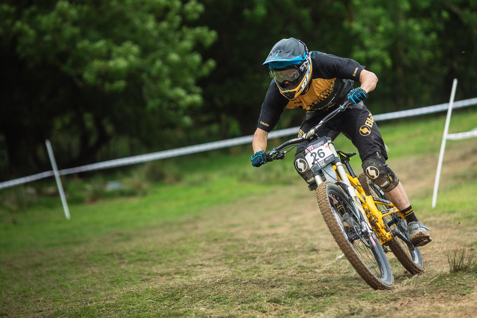 Phil Atwill, British DH Series, Bala - RACE REPORT - 2015 British Downhill Series Bala - Mountain Biking Pictures - Vital MTB
