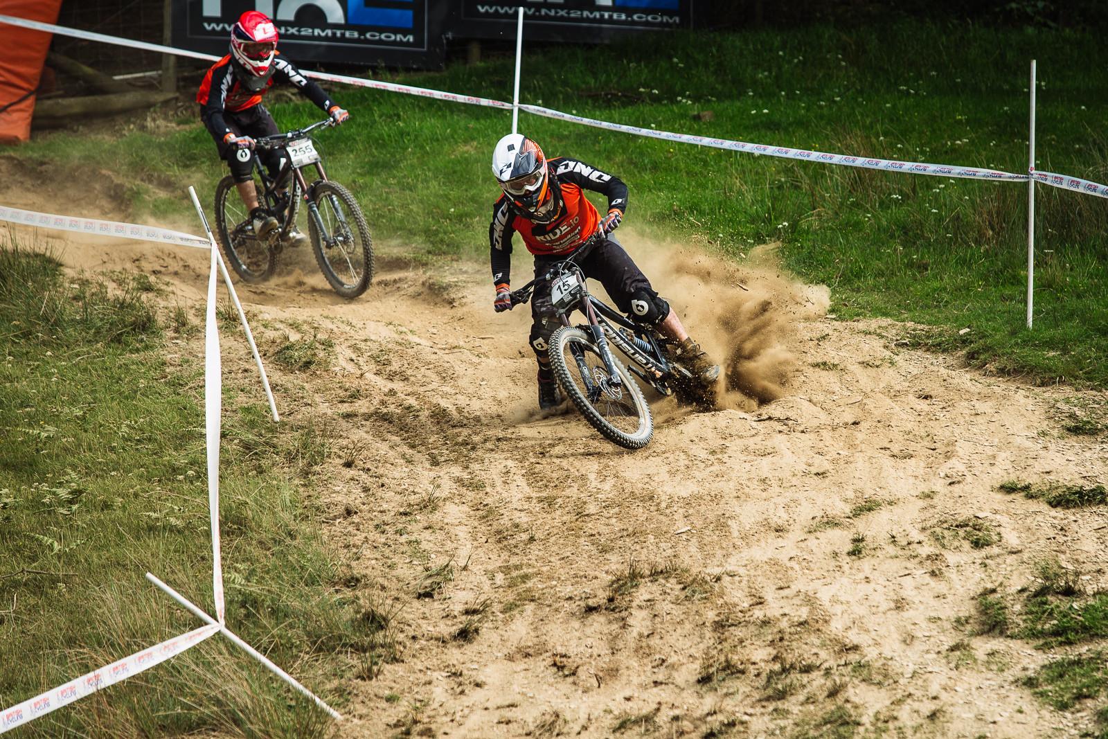 Emyr Davies, British DH Series, Bala - RACE REPORT - 2015 British Downhill Series Bala - Mountain Biking Pictures - Vital MTB