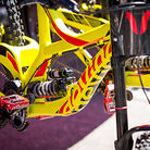 PIT BITS - Lenzerheide World Cup - Devinci Global Racing