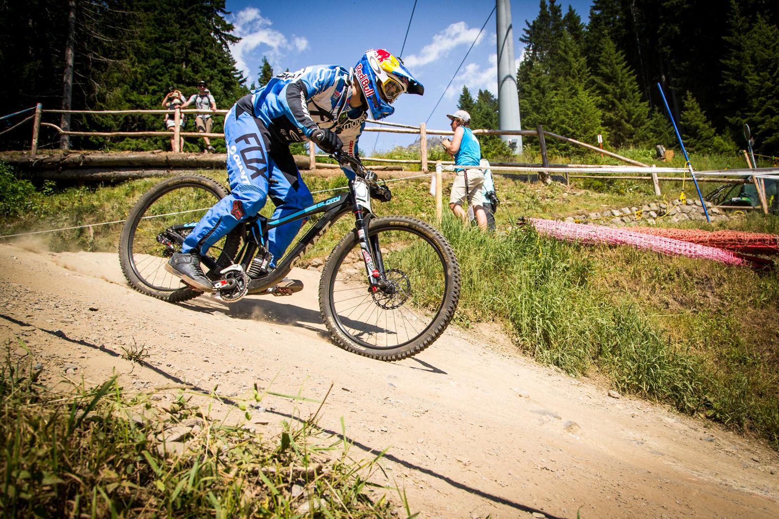 Marcelo Gutierrez, G-Out Project, Lenzerheide World Cup - G-Out Project - Lenzerheide World Cup - Mountain Biking Pictures - Vital MTB