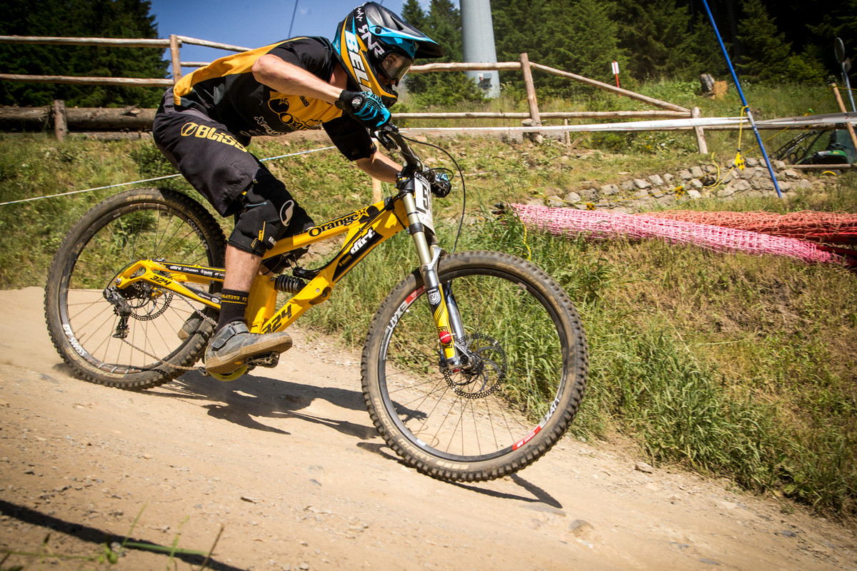 G-Out Project, Lenzerheide World Cup, Trek Session - G-Out Project ...
