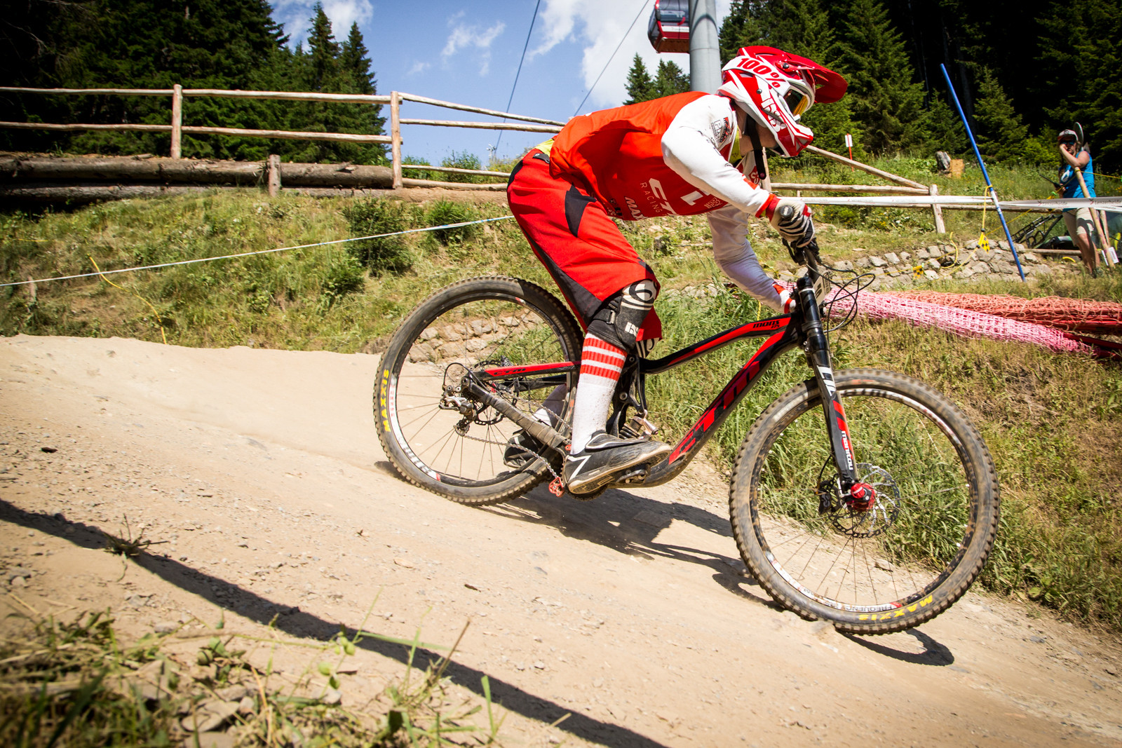 G-Out Project, Lenzerheide World Cup, CTM - G-Out Project - Lenzerheide World Cup - Mountain Biking Pictures - Vital MTB