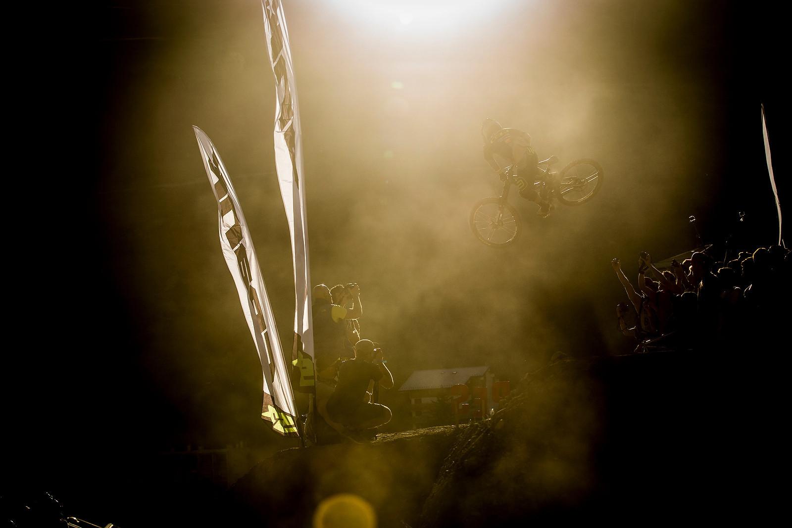 Bernardo Cruz, WINNER - Whip Off European Champs, Crankworx L2A - Whip Off European Champs, Crankworx L2A - Mountain Biking Pictures - Vital MTB