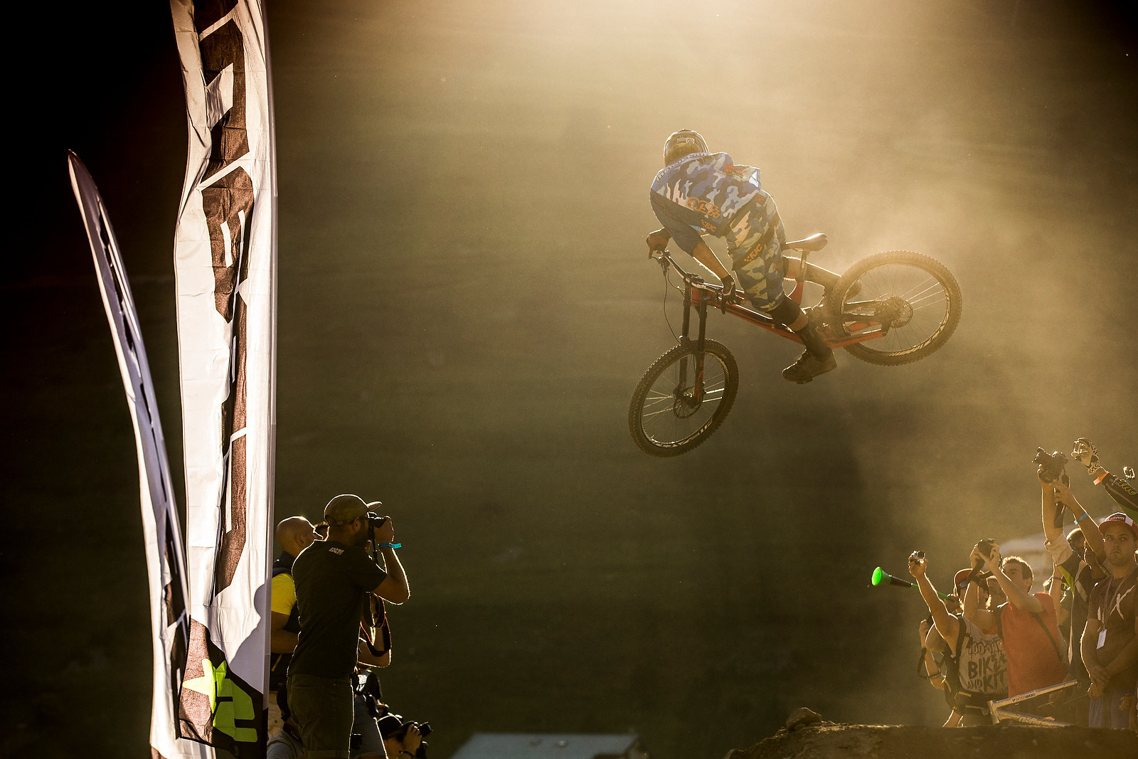 Dave McMillan, Whip Off European Champs, Crankworx L2A - Whip Off European Champs, Crankworx L2A - Mountain Biking Pictures - Vital MTB