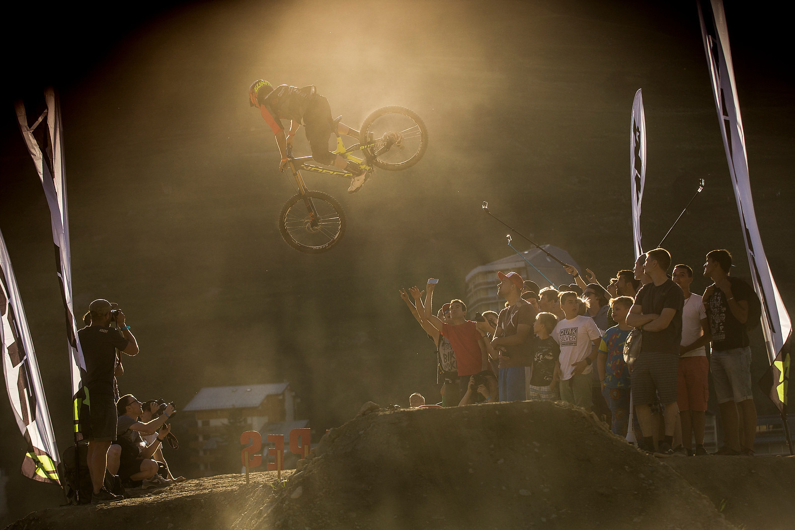 Sam Blenkinsop, Whip Off European Champs, Crankworx L2A - Whip Off European Champs, Crankworx L2A - Mountain Biking Pictures - Vital MTB
