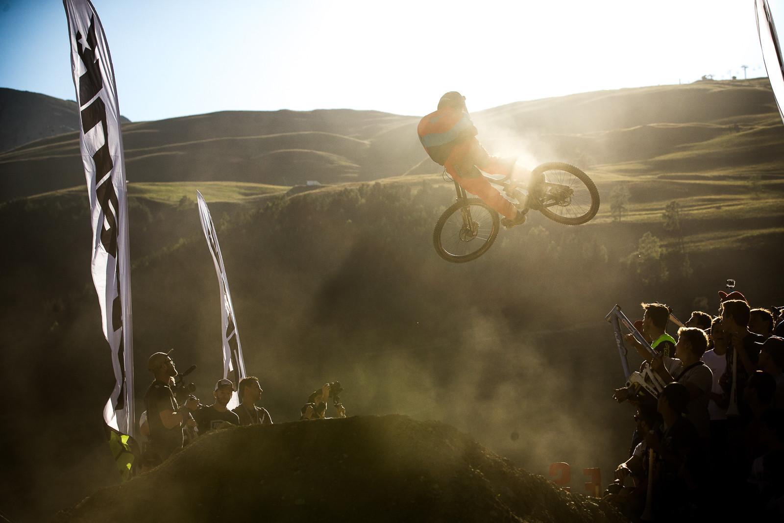 Blazing, Whip Off European Champs, Crankworx L2A - Whip Off European Champs, Crankworx L2A - Mountain Biking Pictures - Vital MTB