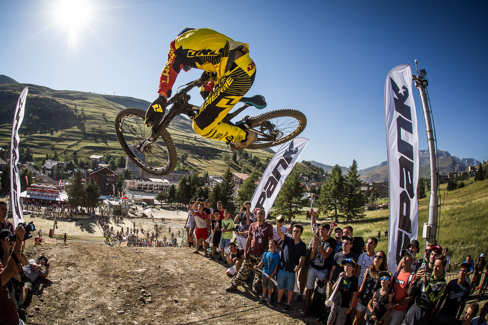 Finn Iles,, Whip Off European Champs, Crankworx L2A - Whip Off European Champs, Crankworx L2A - Mountain Biking Pictures - Vital MTB