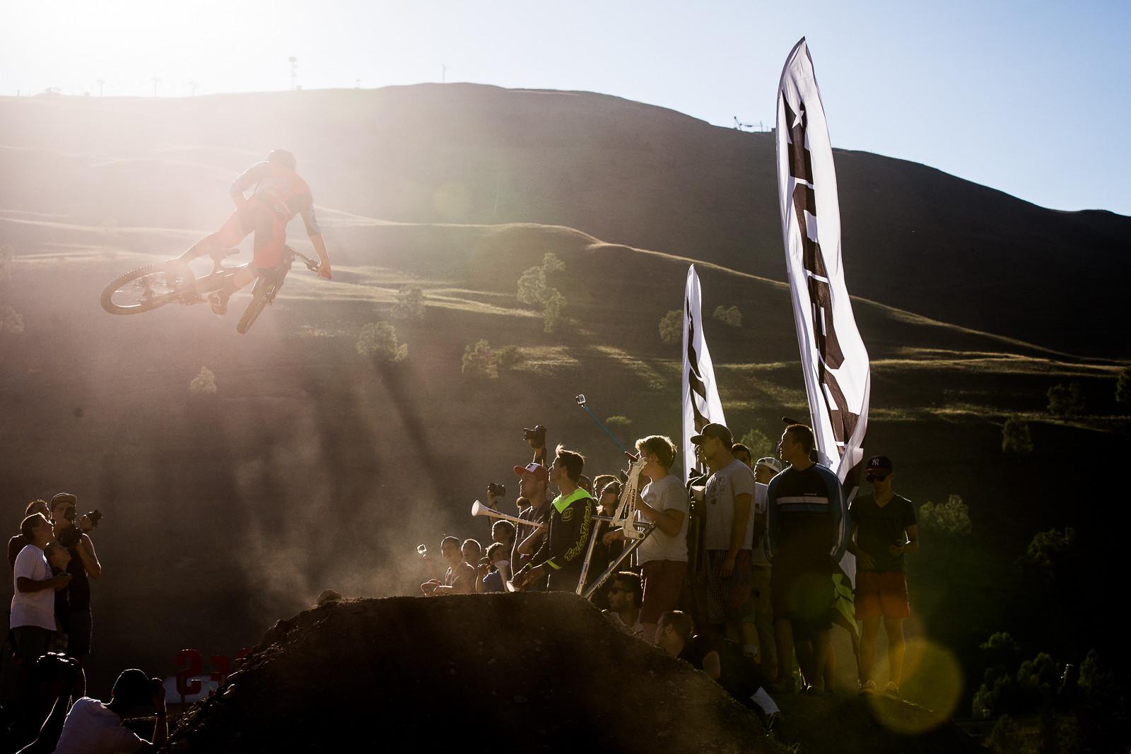 Neil Stewart, Whip Off European Champs, Crankworx L2A - Whip Off European Champs, Crankworx L2A - Mountain Biking Pictures - Vital MTB