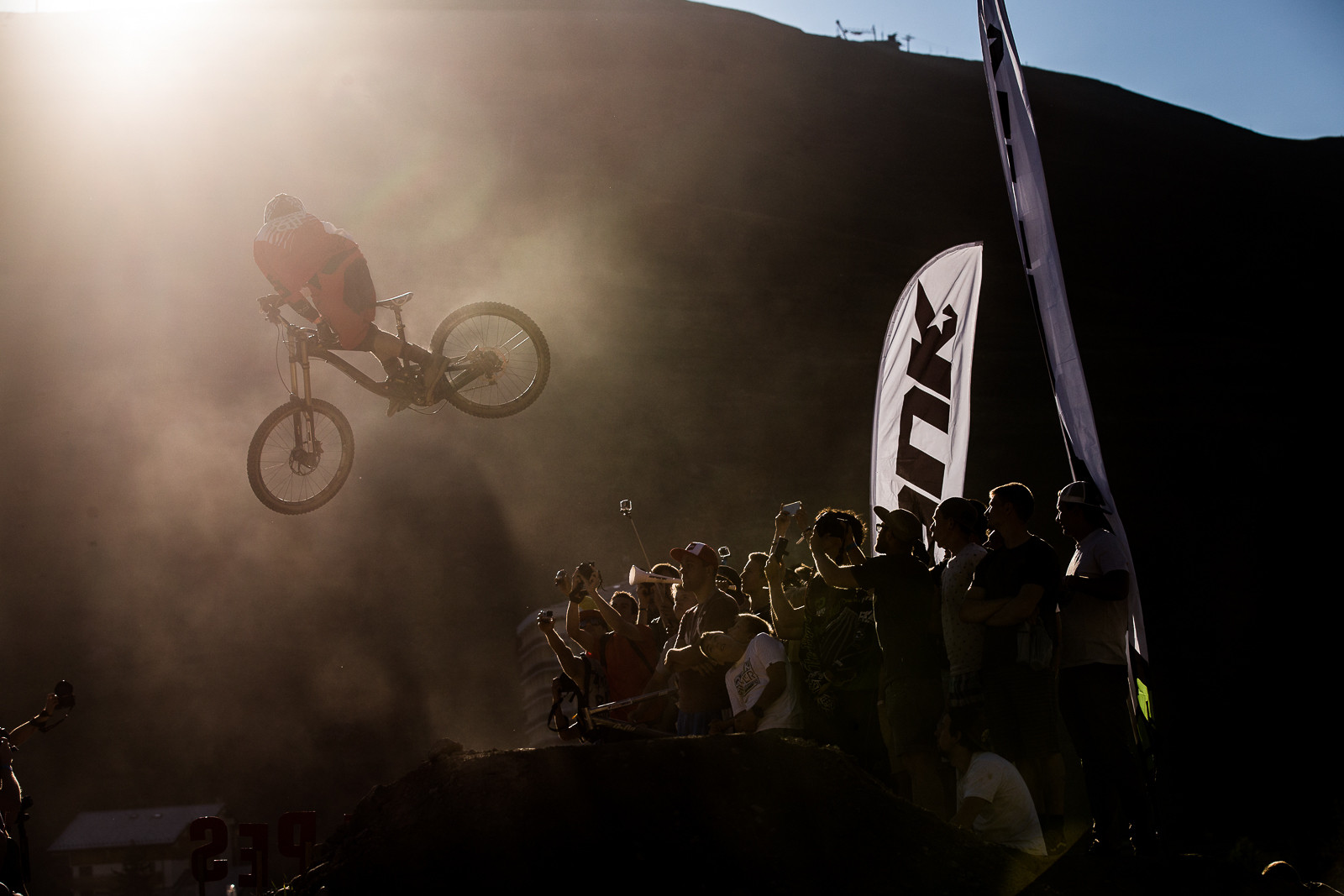 Kapow! Whip Off European Champs, Crankworx L2A - Whip Off European Champs, Crankworx L2A - Mountain Biking Pictures - Vital MTB