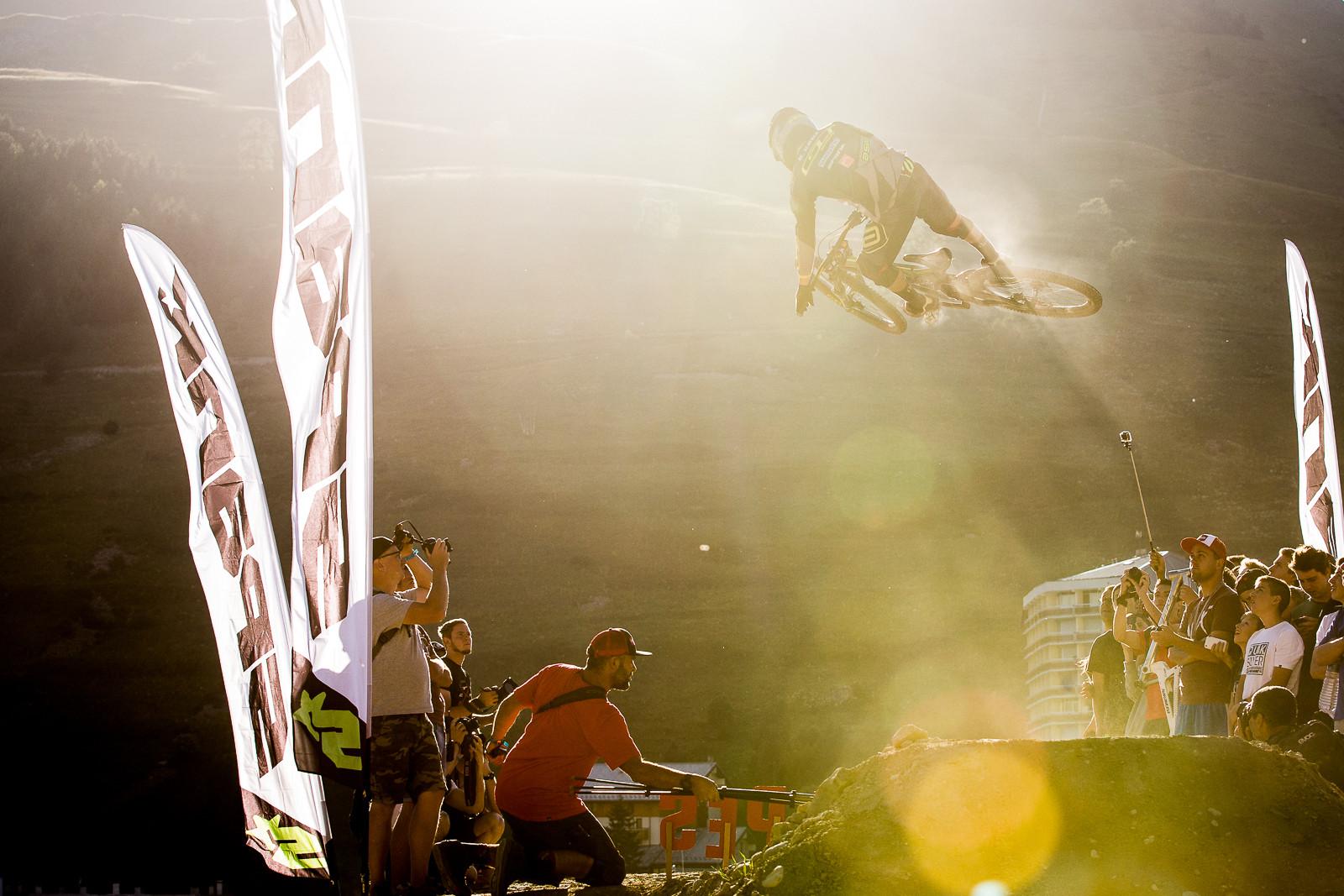 Bernardo Cruz, Whip Off European Champs, Crankworx L2A - Whip Off European Champs, Crankworx L2A - Mountain Biking Pictures - Vital MTB