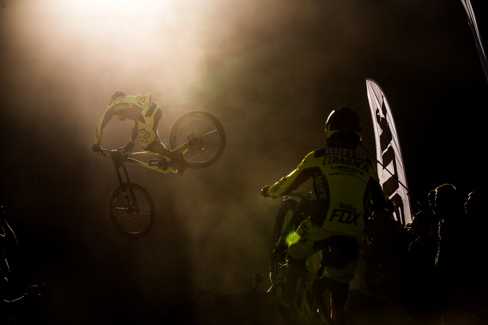 Commencal / Vallnord, Whip Off European Champs, Crankworx L2A - Whip Off European Champs, Crankworx L2A - Mountain Biking Pictures - Vital MTB