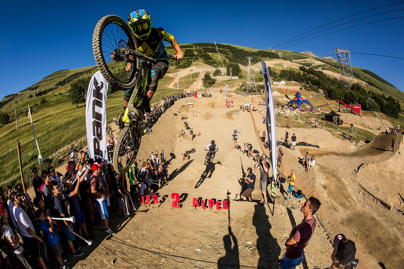 Eddie Masters, Whip Off European Champs, Crankworx L2A - Whip Off European Champs, Crankworx L2A - Mountain Biking Pictures - Vital MTB