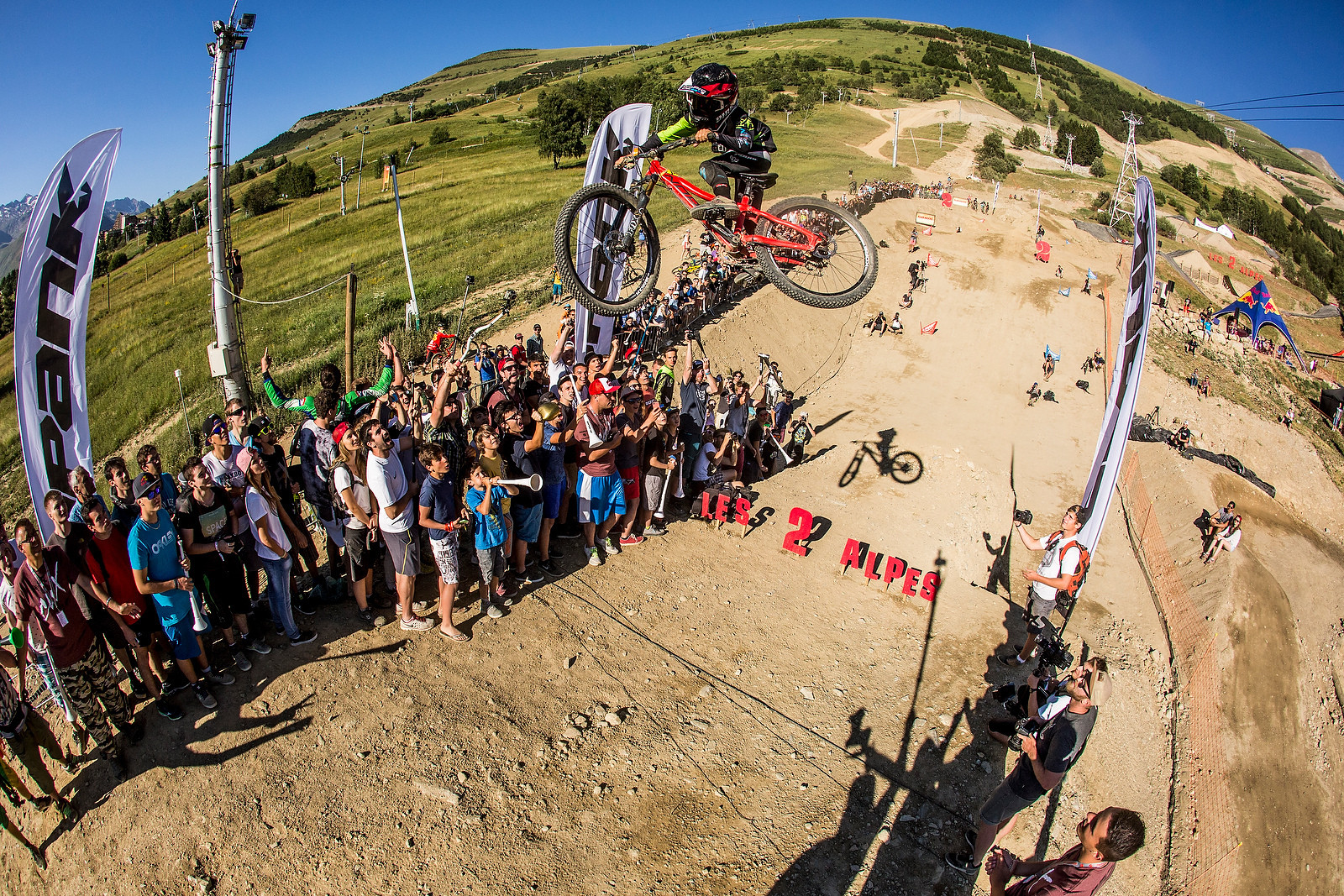 Jackson Goldstone, Whip Off European Champs, Crankworx L2A - Whip Off European Champs, Crankworx L2A - Mountain Biking Pictures - Vital MTB