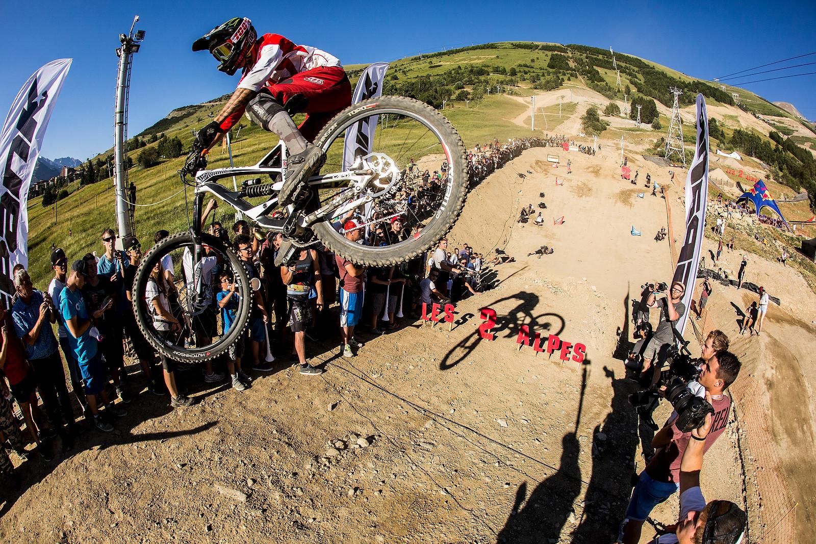 Bryan Regnier, Whip Off European Champs, Crankworx L2A - Whip Off European Champs, Crankworx L2A - Mountain Biking Pictures - Vital MTB