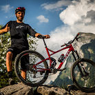 PIT BITS - Enduro World Series, Samoens, France