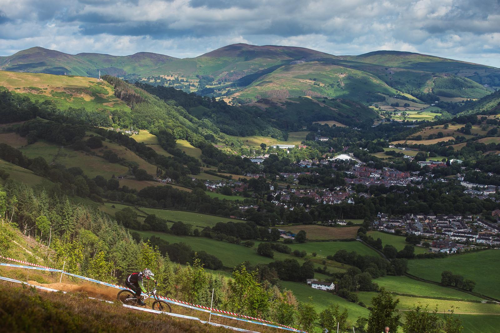 2015 British National Champs Downhill - 2015 British National Champs Downhill Photos - Mountain Biking Pictures - Vital MTB