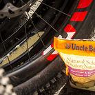 Rice Used in Santa Cruz Syndicate Tubeless Sealant