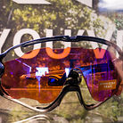 Oakley Prizm Glasses