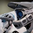 POC Coron Full Face Helmet