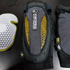 Forcefield Grid and Graph Kneepads