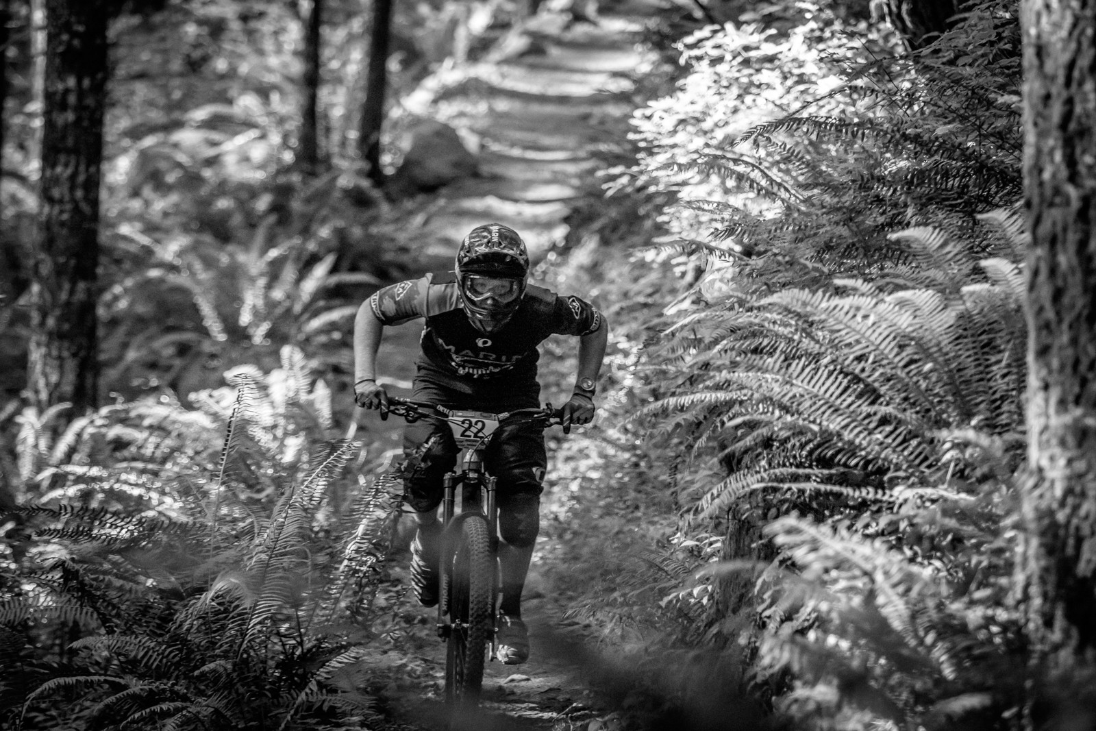 Kyle Warner - 2015 Oregon Enduro Series Finals Mt. Hood - Mountain Biking Pictures - Vital MTB
