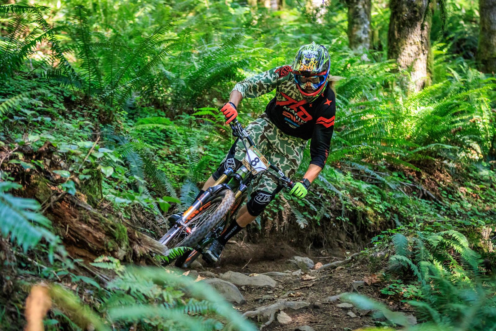 Cody Kelley - 2015 Oregon Enduro Series Finals Mt. Hood - Mountain Biking Pictures - Vital MTB