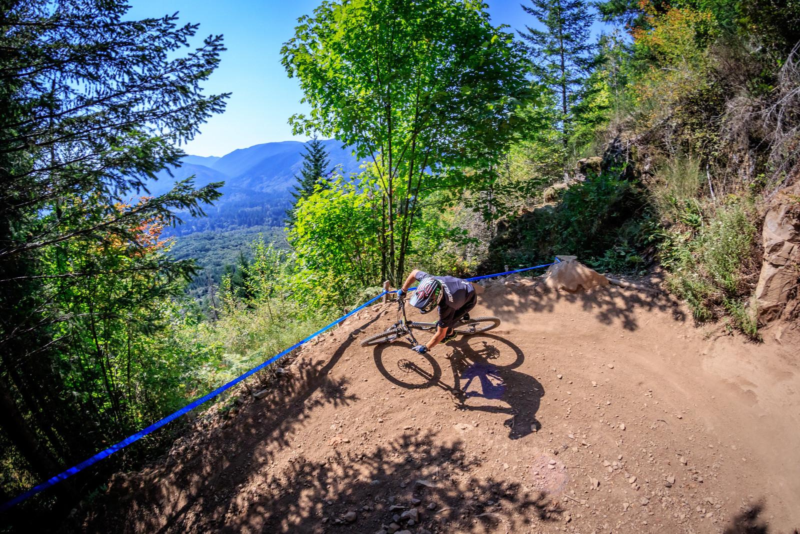 Mitch Ropelato - 2015 Oregon Enduro Series Finals Mt. Hood - Mountain Biking Pictures - Vital MTB