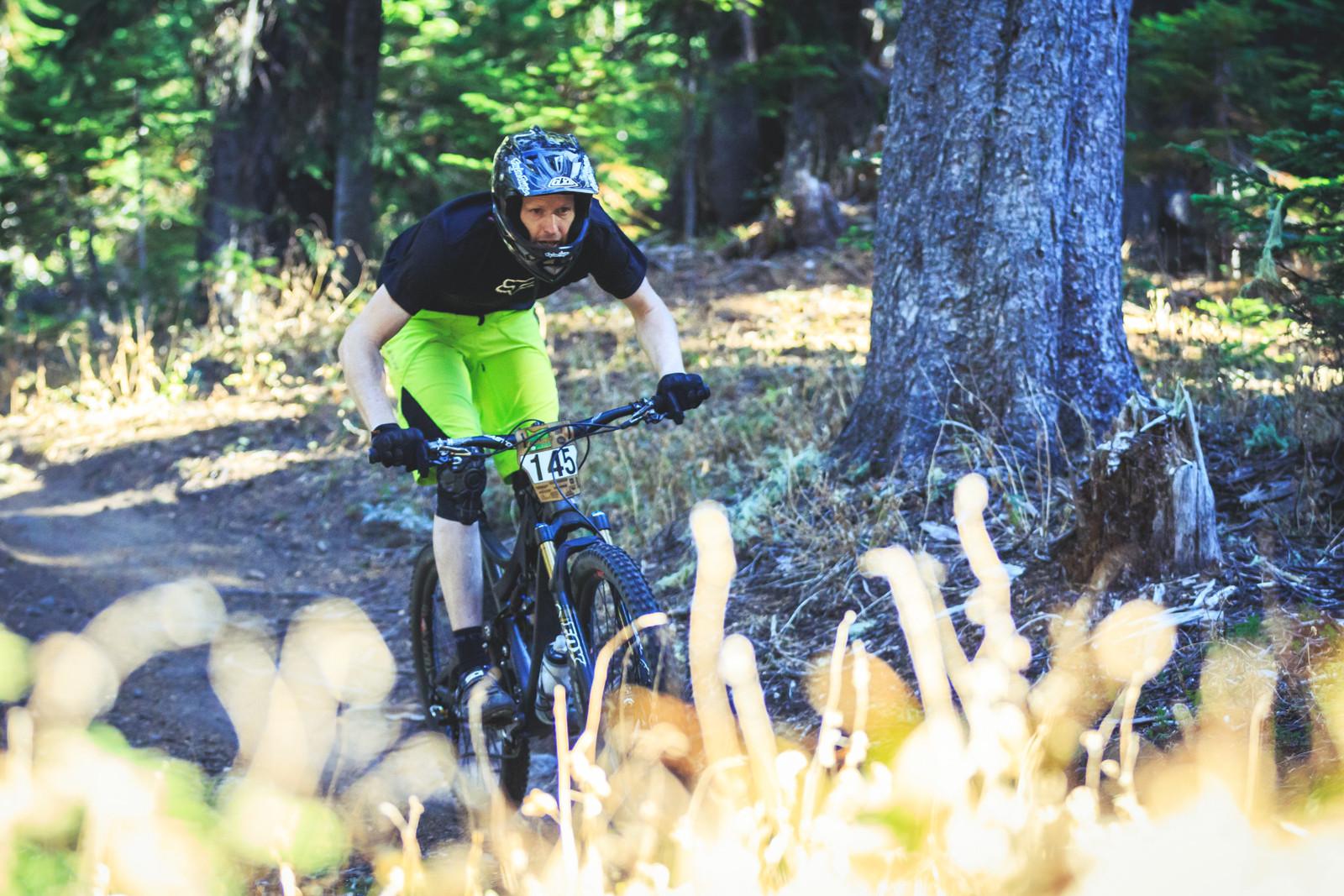 Steve Finlayson - 2015 Oregon Enduro Series Finals Mt. Hood - Mountain Biking Pictures - Vital MTB