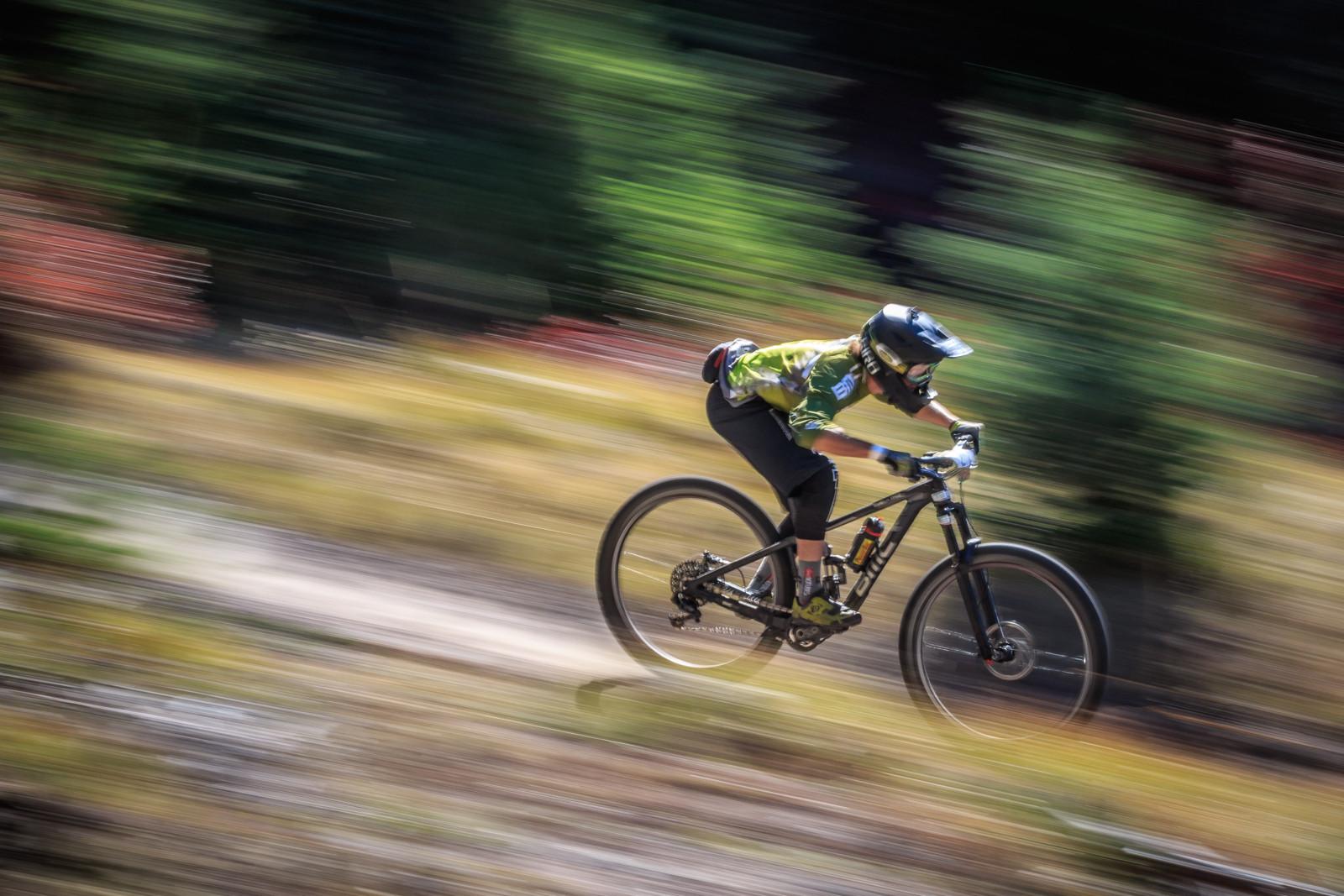 Adam Snyder - 2015 Oregon Enduro Series Finals Mt. Hood - Mountain Biking Pictures - Vital MTB