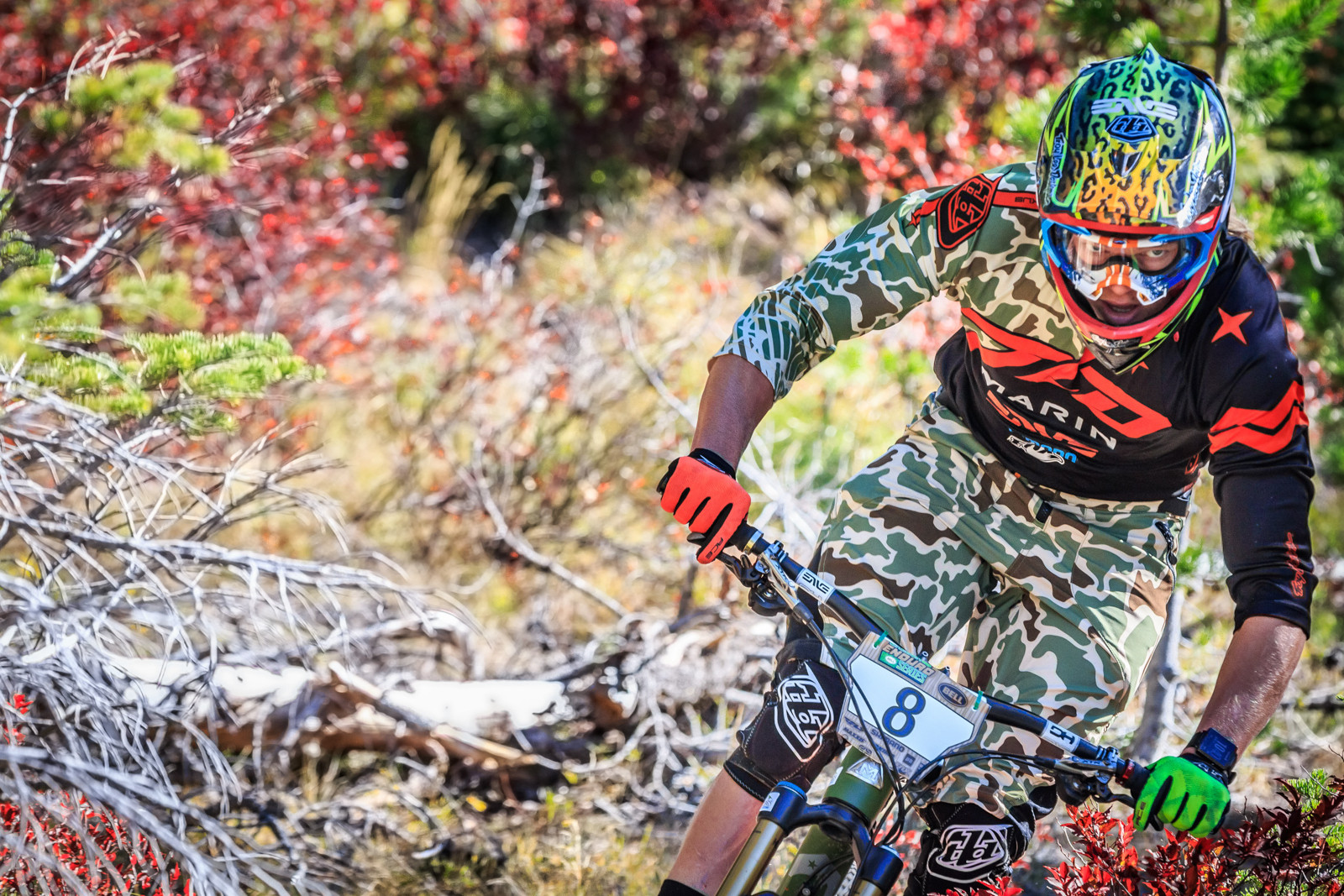 Cody Kelley - 2015 Oregon Enduro Series Finals Mt. Hood - Mountain Biking Pictures - Vital MTB
