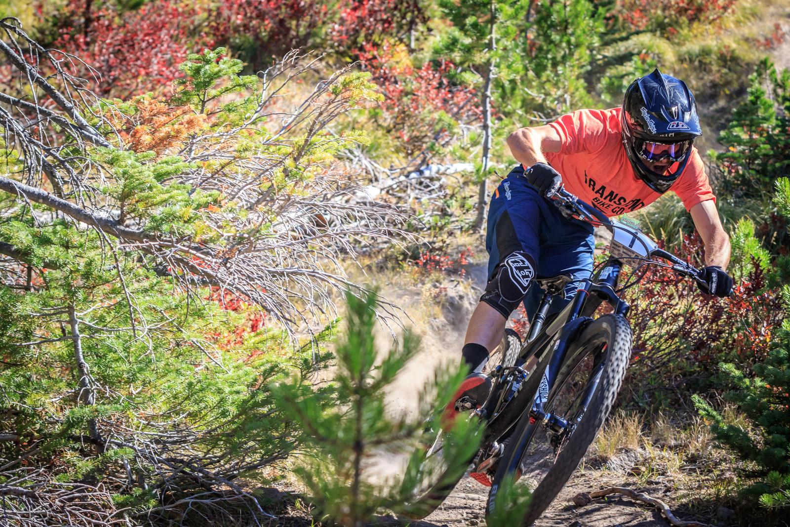 Krunk_Shox - 2015 Oregon Enduro Series Finals Mt. Hood - Mountain Biking Pictures - Vital MTB