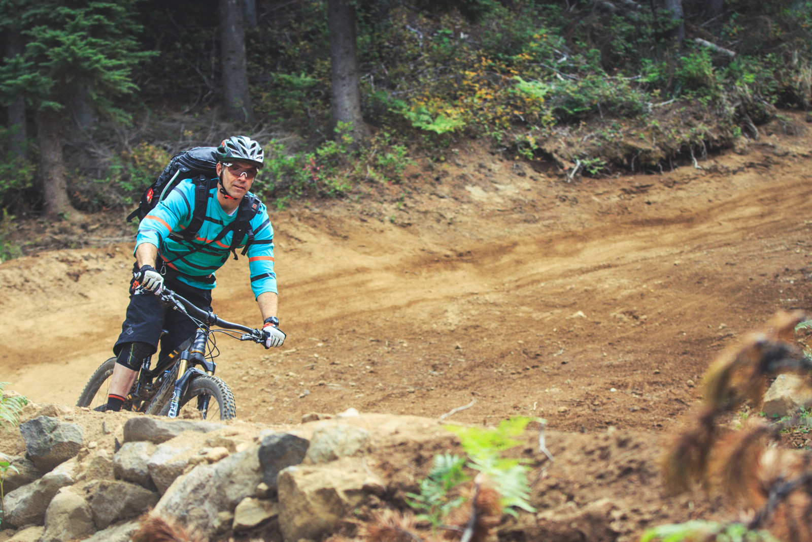 Collin Meagher - 2015 Oregon Enduro Series Finals Mt. Hood - Mountain Biking Pictures - Vital MTB