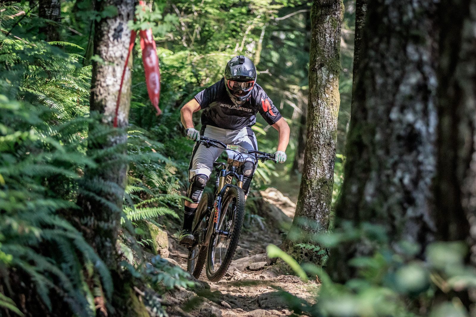 Jon Buckell - 2015 Oregon Enduro Series Finals Mt. Hood - Mountain Biking Pictures - Vital MTB