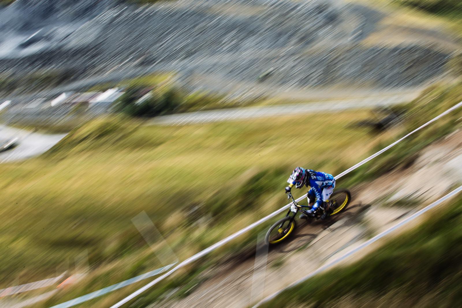 Joe Smith, 2015 British Downhill Series Winner - 2015 British Downhill Series Finals - Mountain Biking Pictures - Vital MTB