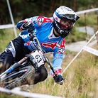 2015 British Downhill Series Finals