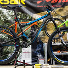 2016 Trail and Enduro Bikes at Interbike