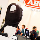 2016 Protective Gear and Apparel at Interbike