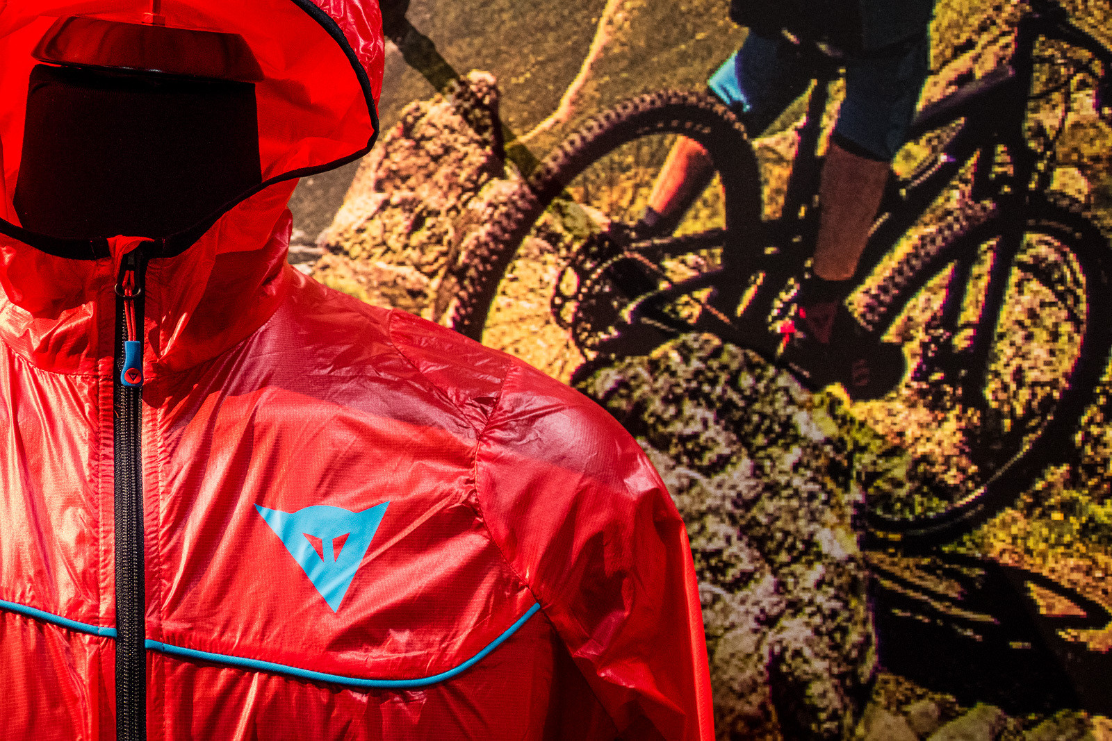 2016 Dainese Altitune Collection - 2016 Protective Gear and Apparel at Interbike - Mountain Biking Pictures - Vital MTB