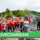#longlivechainsaw Fort William World Cup DH Track Walk Slideshow