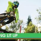 Leogang Lit Up - DH Slideshow