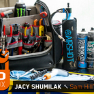Pro Toolbox with Jacy Shumilak, Sam Hill's Mechanic