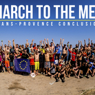 March to the Med - 2016 Trans-Provence Conclusion