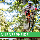 Loose in Lenzerheide - DH Action