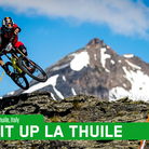 La Thuile Lit Up - Enduro World Series Action
