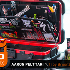 Pro Toolbox Check - Aaron Pelttari, Troy Brosnan's Mechanic